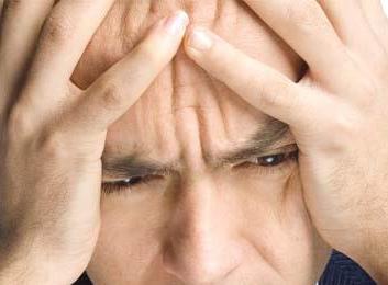 前列腺增大症状