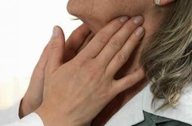 甲状腺肿大的原因