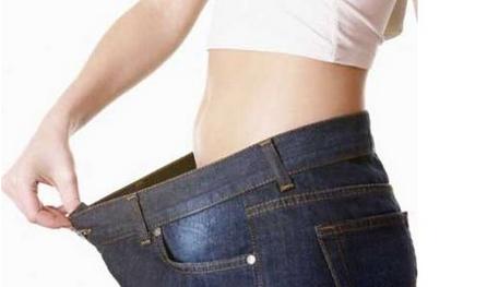 每天十分钟瘦腹部减肥