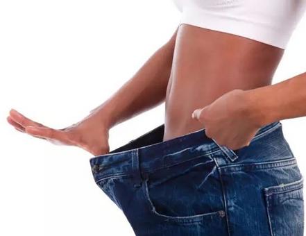 减肥的最好方法