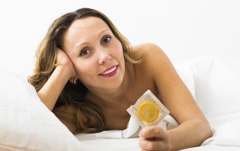 女人经期性欲会高涨是真的吗