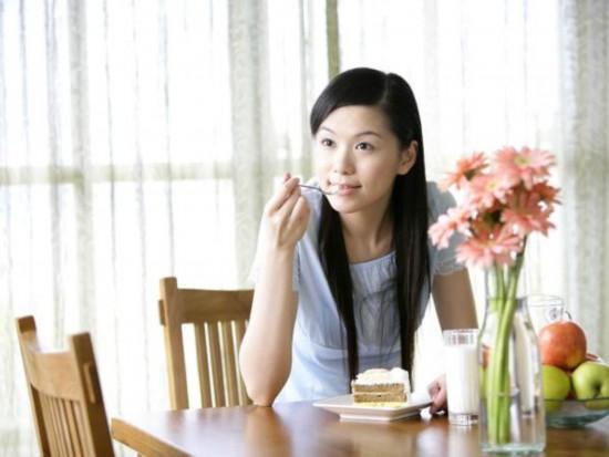 吃什么有利于排毒养颜