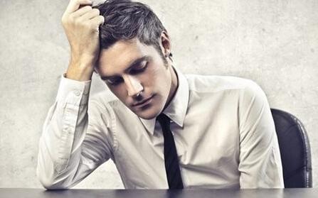 慢性前列腺炎有什么症状