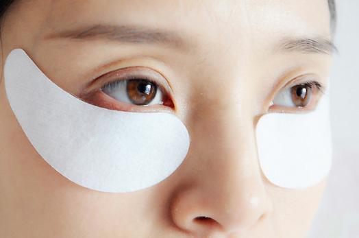 眼袋怎么消除简单方法