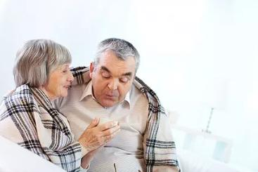 老年人应该如何增强性能力