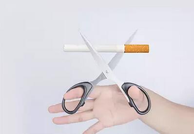 青少年吸烟的危害呢