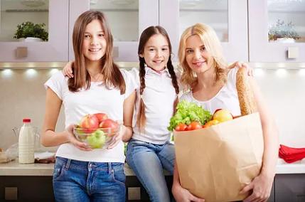 吃什么瘦肚子和腰上赘肉