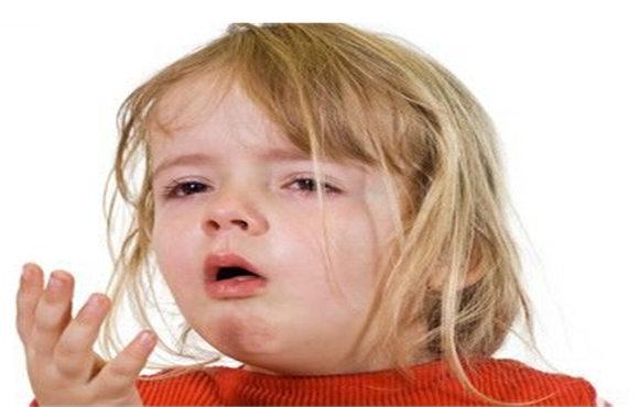 小孩咳嗽吃什么好的快