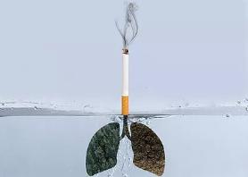 吸烟对胃有什么危害