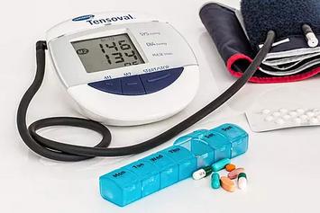 引起高血压的原因有哪些