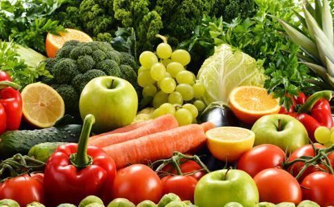 女性必须4种排毒食物,健康有养颜