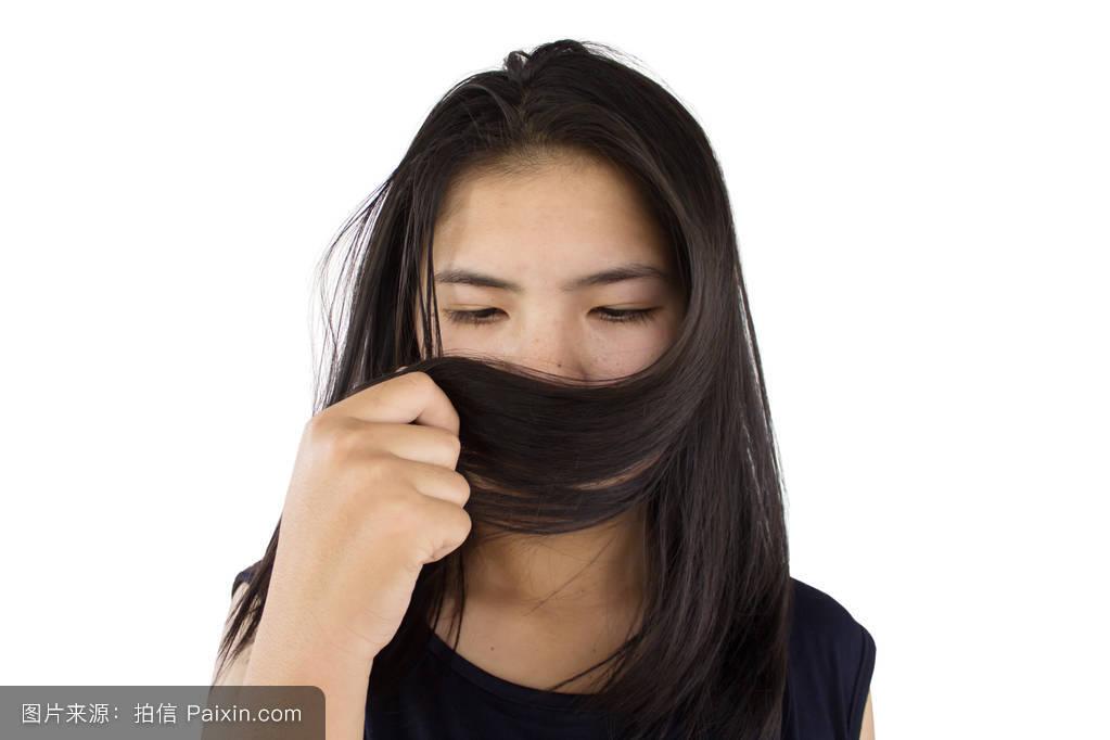 女性美发的护理方法