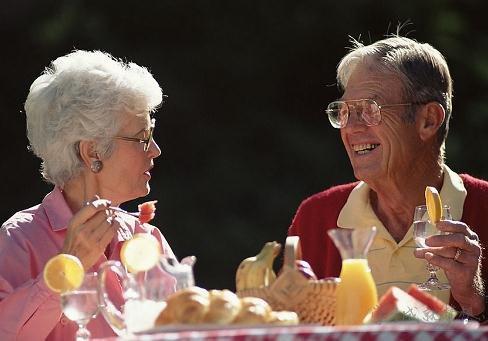 老年人健康饮食的注意事项1.2.3.4.5.6