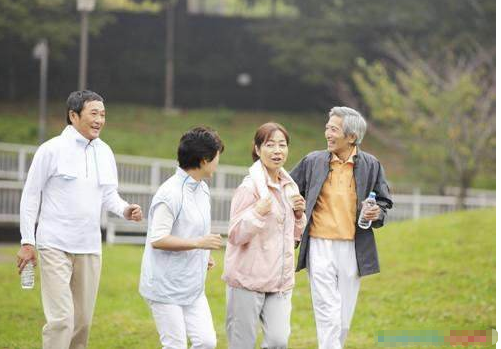 中老年人用跑步健身应注意哪些事项