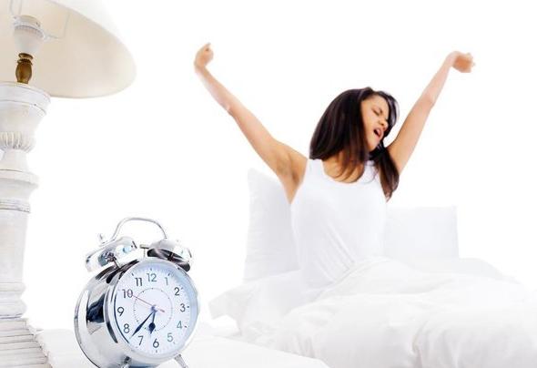 早起做这三件事能让你瘦!