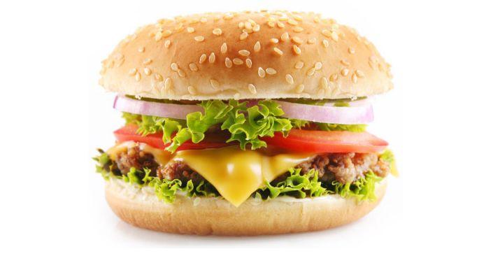 要想远离肥胖,一定要远离这些高热量的食物!
