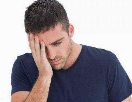 中年男性需警惕的四个健康问题!
