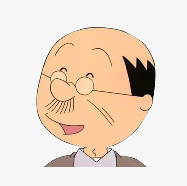 秃顶的男人真的聪明吗?秃顶居然还有这些优势!